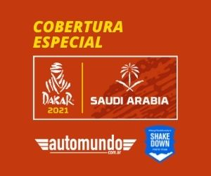 Dakar 2021